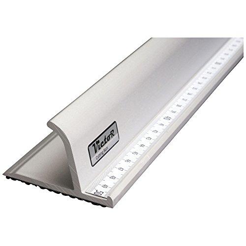 Victor VB100Regla de corte de Victor Bar, aluminio