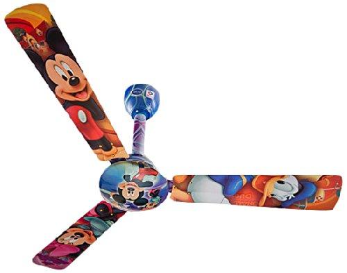 Bajaj Disney Mickey and Friends 1200 mm Ceiling Fan
