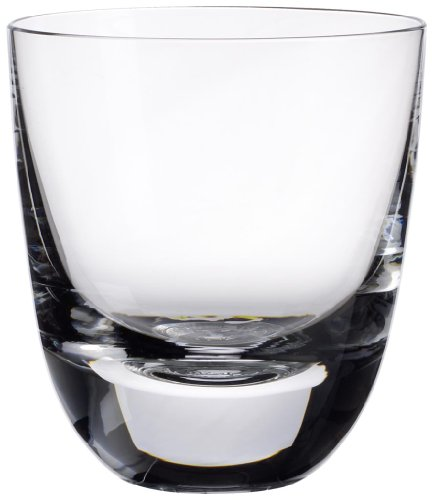 Villeroy & Boch American Bar - Straight Bourbon Irish Coffee Glas, 220 ml, Kristallglas, Klar