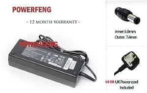 HP 463555-001 Adaptateur Chargeur alimentation