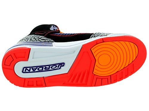 Nike Jungen Jordan Spizike Bg Turnschuhe Mehrfarbig