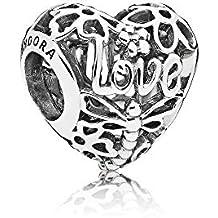 Pandora Bead Charm Donna argento - 797046