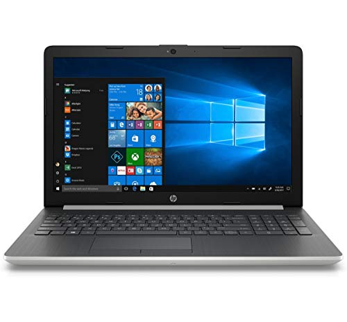 HP 15 Core i3 6th Gen – (4 GB/1 TB HDD/DOS) 15q-BU020TU Laptop(15.6 inch, Smoke Grey, 1.95 kg)