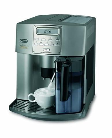 DeLonghi ESAM 3500 S Kaffeevollautomat Automatic Cappuccino (1350 W, 1.8