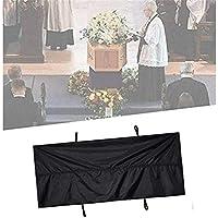 WSN Body Bag Stretcher Combo, Bolsas de cadáveres, camillas Unidad de Transporte portátil, tamaño de Rescate Original: 200 cm x 90 cm
