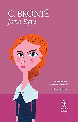 Jane Eyre. Ediz. integrale (I MiniMammut) por Charlotte Brontë