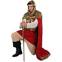 Disfraz Arturo de Inglaterra