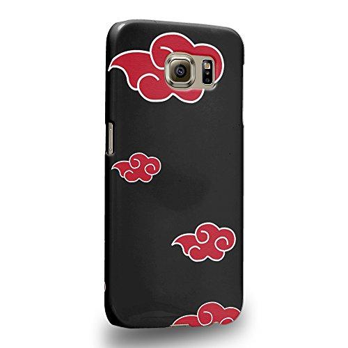 Premium Designs Naruto Akatsuki para el Samsung Galaxy S6 (No Edge versión !)