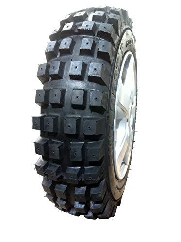 RIGAGOMME pneus 145/80 - 13 Cross KM0