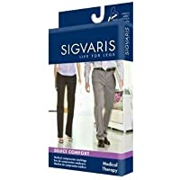 Sigvaris Select Comfort OT Thigh High Compression Stockings 30-40 mmHg - Large Size 2 - Crispa - 863NS1O66863NL2O66... preisvergleich bei billige-tabletten.eu