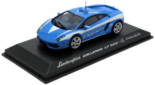 Lamborghini Gallardo LP