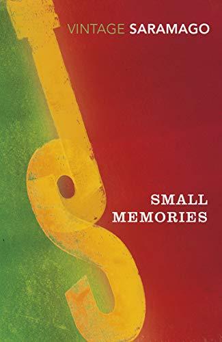 Small Memories (Vintage Classics) (English Edition) eBook: José ...