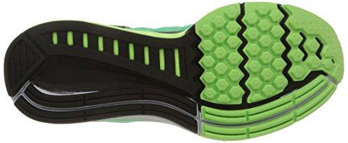 Zoom Damen Verde Preto Sportschuh Tensão Estrutura Nike Fantasma Grün mentais 18 Ar Verde De RwZqE