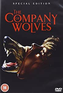The Company of Wolves (Special Edition) [DVD] [1984]