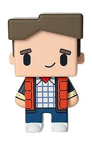Regreso al Futuro- Figura Marty, colección Pixel, 7 cm (SD Toys SDTUNI02182)