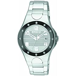 Breil Men's Watch TW0823 With Silver Analogue Dial And Bracelet