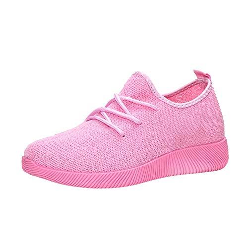 iHENGH Shoes Women Outdoor Fashion Pelle Sneakers 2019 Scarpe Donna Pantofola Pu Running Sport Scarpa da Ginnastica Ragazza Scarpa Donna Moda Casual Estate