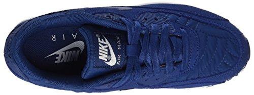 Turnschuhe Nike 402 443817 Damen Blau Nike Damen qgCFfX