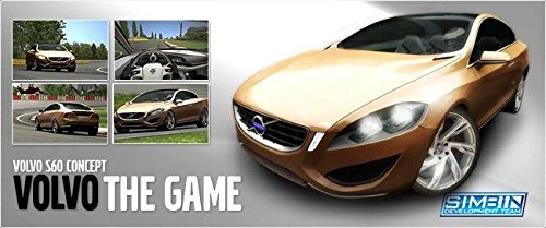 volvo-the-game