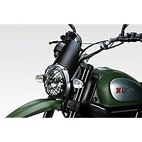 Amazonit Scrambler Ducati Parabrezza E Deflettori Cornici E