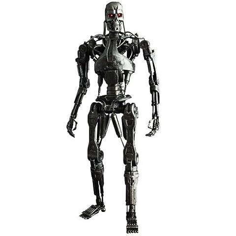 Hot Toys Terminator - Movie Masterpiece Terminator 4