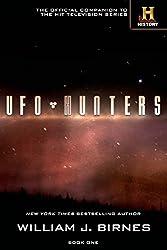 UFO Hunters: Book One by William J. Birnes (2015-04-28)