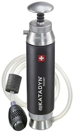 Katadyn Pocket Filter schwarz