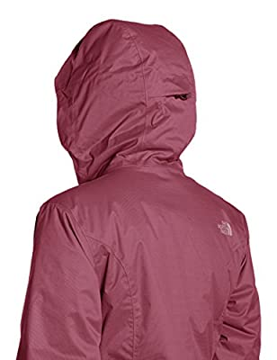 THE NORTH FACE Herren M Resolve Insulated Jacket Outerwear TNF von The North Face - Outdoor Shop
