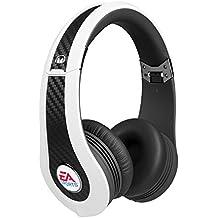 Monster MVP - Auriculares de diadema cerrados (con micrófono, control remoto integrado, reducción de ruido)