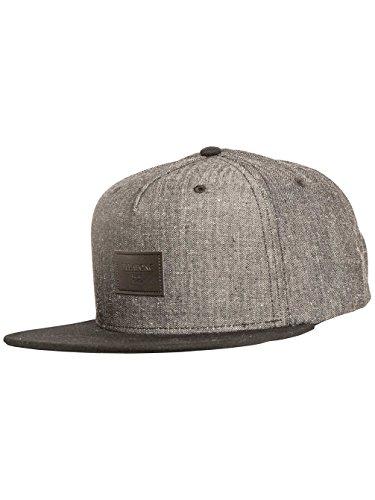 G.S.M. Europe - Billabong Men s Oxford Snapback Cap – Black f35db209d69e