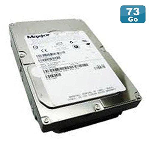 Maxtor Festplatte 73Go Uscsi Ultra320 SCSI 3.5