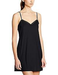 Calvin Klein Underwear 000QS5302E - Chemise de nuit - Uni - Femme