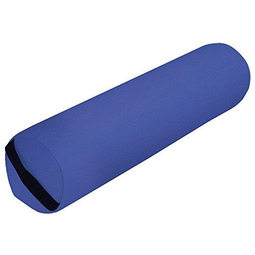 Harima - Cuscino a tubo con Rinforzo Circolare per Massaggi
