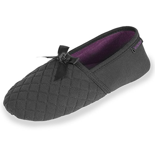 damen-slipper-isotoner-41-42