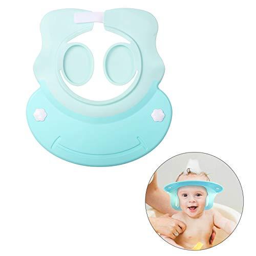 Haarwaschbecher für Kinder Shampoo Schutz Kinder Baby Haare waschen Schutz