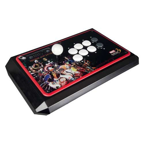 Marvel VS. CAPCOM 3 Fate of Two Worlds Arcade FightStick: Turnier-Edition für PS3 (Japan Import)