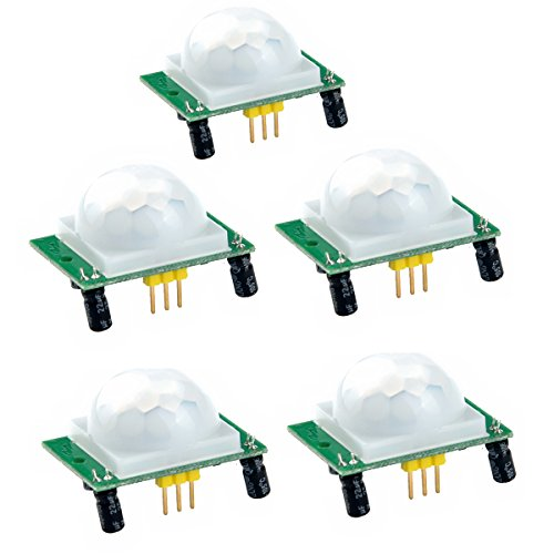 Motiviert Ip65 Weatherproof Ceiling Or Wall Mounted Pir 180 Degree Motion Sensor... Beleuchtung Garten & Terrasse