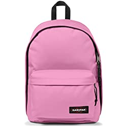 Eastpak Out Of Office Mochila, 27 litros, Rosa (Coupled Pink)