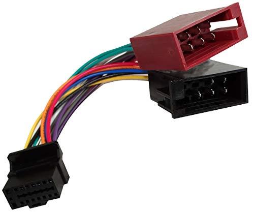 ALPINE radio CD Changeur Câble 5m M-bus autoradio 500cm