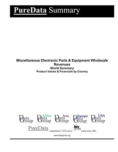 Miscellaneous Electronic Parts &...