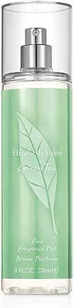 Elizabeth Arden Green Tea Fine Fragrance Mist, confezione da 1 (1 x 236 ml)