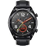 Huawei Watch GT Fortuna-B19S Sport (Black)