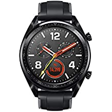 Huawei Watch GT Fortuna-B19S Sport (Black)