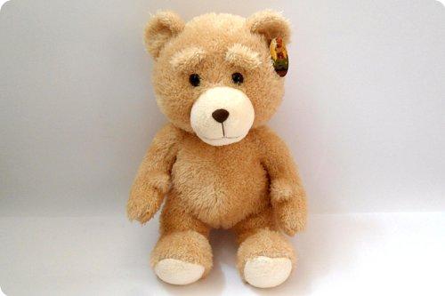 T629 TED Bär aus dem Film Plüsch Teddy 60cm V4 (Plüsch-bär Teddy)