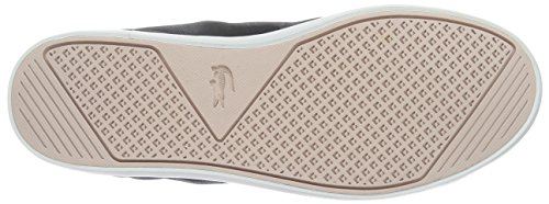 Lacoste Straightset Chukka 316 2, Sneaker Basse Donna Grigio (Grau (GRY 007))