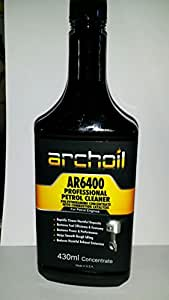 Archoil AR6400 Pro PEA Concentrate Petrol Cleaner (430ml)