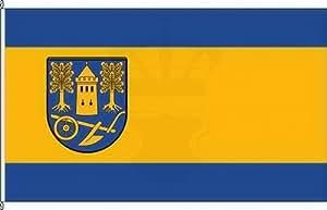 Königsbanner Hissflagge Spelle - 100 x 150cm - Flagge und Fahne