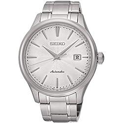 Watch Seiko Neo Classic Srp701k1 Men´s Silver