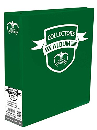 Ultimate-Guard-Album-Collector-Premium-A4-Vert