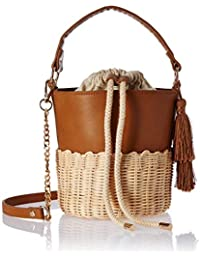Aldo Women's Handbag (Tan)
